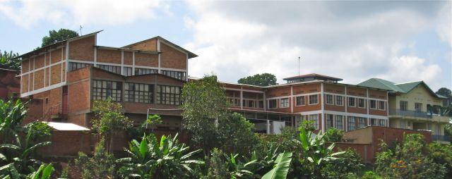 Centre Miparec