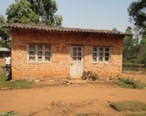 Le premier bureau du Mi-PAREC à Kwibuka
