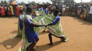 Les jeunes affiliés aux différents partis politiques démontrent une image de leur cohésion sociale